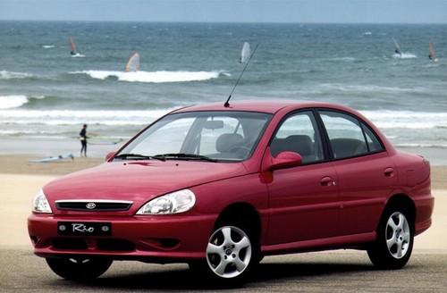 Pay for The BEST 2000 Kia Rio Factory Service Manual