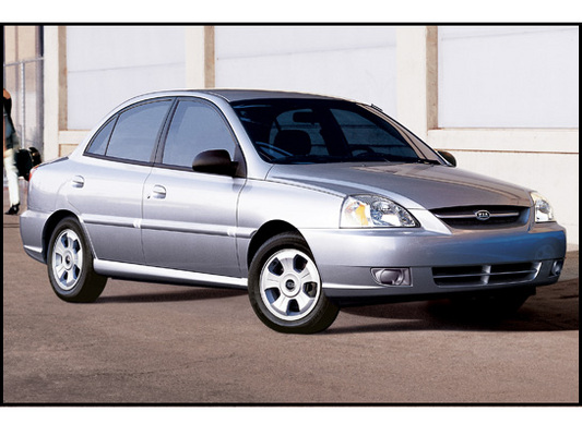Free The BEST 2000-2005 Kia Rio Factory Service Manual Download thumbnail