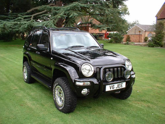 Pay for The BEST 2004 Jeep Cherokee Factory Service Manual