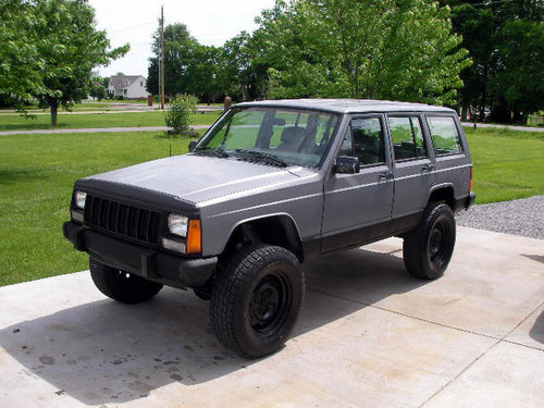the best 1990 jeep cherokee factory service manual download manua. Black Bedroom Furniture Sets. Home Design Ideas