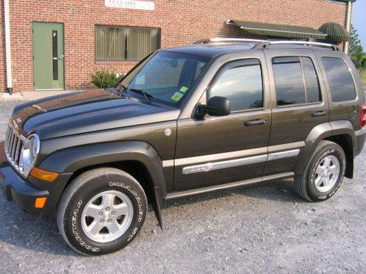 Pay for The BEST 2005 Jeep Liberty Factory Service Manual