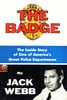 Thumbnail Jack Webb The Badge