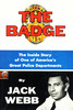 Thumbnail Jack Webb The Badge