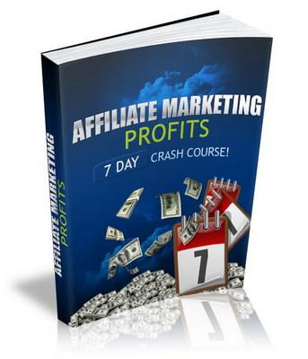 Pay for Affiliate Marketing E-Course