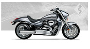 Thumbnail 2008 Suzuki VLR1800K8, BOULEVARD C109R, INTRUDER C1800R Motorcycle Workshop Repair Service Manual