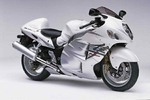 Thumbnail 2008-2009 Suzuki GSX-R1300 Hayabusa Motorcycle Workshop Repair Service Manual