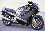 Thumbnail 1989-1992 Suzuki GSX-R1100 Motorcycle Workshop Repair Service Manual