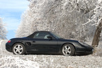 Thumbnail 1997-2001 Porsche Boxster (986) & Boxster S (986) Cabriolet Workshop Repair Service Manual