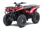 Thumbnail 2003 Kawasaki KVF360, Prairie 360 ATV Workshop Repair Service Manual