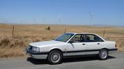 Thumbnail 1989-1991 Audi 100/Avant, 200/Avant, 5000 Workshop Repair Service Manual