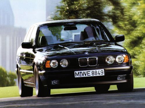 Pay for 1982-1994 BMW 5-6-7-Series (E28, E34, E24, E23, E32) Workshop ETM (Electrical Troubleshooting Manual)