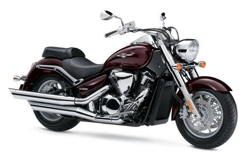 2008 suzuki vlr1800k8 boulevard c109r intruder c1800r motorcycle rh tradebit com Suzuki Boulevard Suzuki Marauder