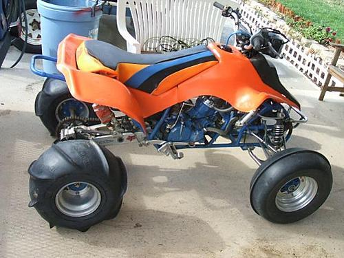 moreover Hqdefault besides X M further Suzuki Lt R Graphics Kit Graphics Kit Tbomber Ybl X moreover D R Aftermarket Black Carbon Fiber Plastics My New Quad N. on 1992 suzuki lt250r