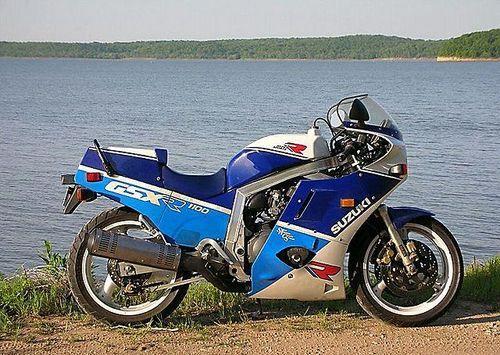 Pay for 1986-1992 Suzuki GSX-R1100W Motorcycle Workshop Repair Service Manual !177MB PDF!