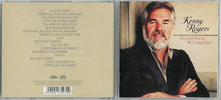 Thumbnail Kenny Rogers - A Love Song Collection (2008)