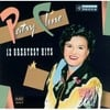 Thumbnail Patsy Cline - 12 Greatest Hits 320cbr 1988
