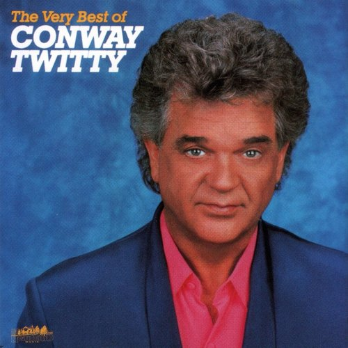 Pay for The Very Best Of Conway Twitty 2 CDs