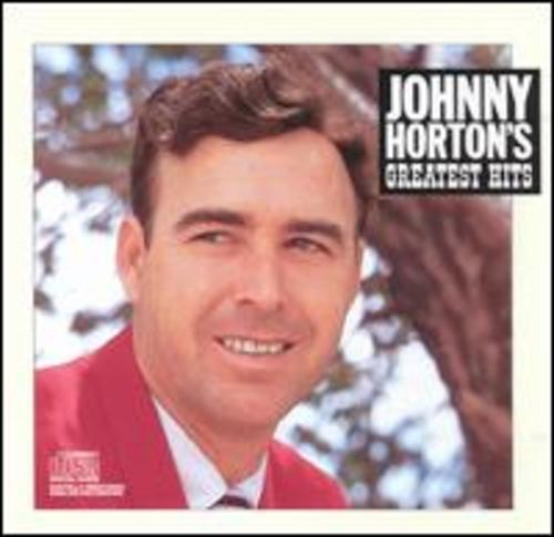 Pay for Johnny Hortons Greatest Hits (1961)