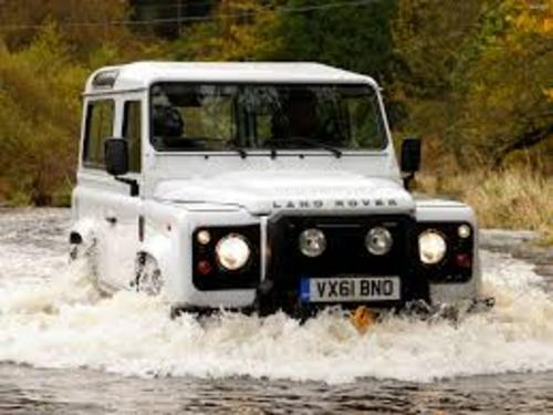 Pay for 2007 Land Rover Defender Service and Repair Manuals