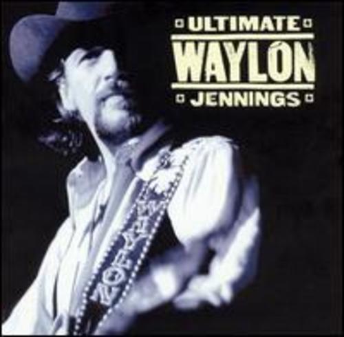 Pay for Ultimate Waylon Jennings (2004)