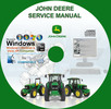 Thumbnail John Deere Service Repair Technical Manual