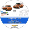 Thumbnail Chevrolet HHR 2006 - 2011 Service Repair Manual