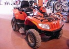 Thumbnail 2009 ARCTIC CAT 400TRV, 500, 550 700 ATV SERVICE REPAIR MANUAL DOWNLOAD!!!