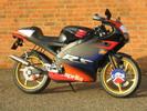 Thumbnail APRILIA RS50 SERVICE REPAIR MANUAL 2004 2005 DOWNLOAD!!!