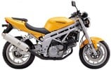 Thumbnail HYOSUNG COMET 650 SERVICE REPAIR MANUAL DOWNLOAD!!!