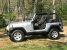 Thumbnail 2004 JEEP WRANGLER TJ SERVICE REPAIR MANUAL DOWNLOAD!!!