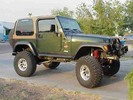 Thumbnail 2003 JEEP WRANGLER TJ SERVICE REPAIR MANUAL DOWNLOAD!!!