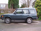 Thumbnail 1995 LAND ROVER DISCOVERY SERVICE REPAIR MANUAL DOWNLOAD!!!