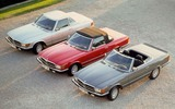 Thumbnail Mercedes-Benz Series 107, 123, 124, 126, 129, 140, 201 Service Repair Manual 1981-1993 Download