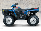 Thumbnail 2005 POLARIS SPORTSMAN 400/500 SERVICE REPAIR MANUAL DOWNLOAD!!!
