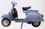 Thumbnail PIAGGIO VESPA 125 SUPER / 150 SUPER SERVICE REPAIR MANUAL DOWNLOAD!!!