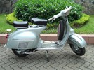 Thumbnail VESPA SPRINT SCOOTER SERVICE REPAIR MANUAL 1960-1979 DOWNLOAD!!!