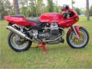 Thumbnail Moto Guzzi Daytona RS Service Repair Manual 1993-2002 Download