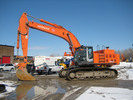 Thumbnail HITACHI ZAXIS450-3, ZAXIS450LC-3, ZAXIS470H-3, ZAXIS470LCH-3, ZAXIS500LC-3, ZAXIS520LCH-3 HYDRAULIC EXCAVATOR SERVICE SHOP REPAIR MANUAL