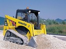 Thumbnail KOMATSU CK30-1 CRAWLER SKID-STEER LOADER SERVICE SHOP REPAIR MANUAL