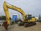 Thumbnail KOMATSU PC300-8, PC300LC-8, PC350-8, PC350LC-8 GALEO HYDRAULIC EXCAVATOR SERVICE SHOP REPAIR MANUAL