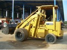Thumbnail KOMATSU FORKLIFT LOADER 6D95L / S6D95L-1 DIESEL ENGINE SERVICE SHOP REPAIR MANUAL
