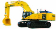 Thumbnail KOMATSU PC750-7, PC750SE-7, PC750LC-7, PC800-7, PC800SE-7 HYDRAULIC EXCAVATOR SERVICE SHOP REPAIR MANUAL