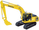 Thumbnail KOMATSU PC200-8, PC200LC-8, PC220-8, PC220LC-8 HYDRAULIC EXCAVATOR SERVICE SHOP REPAIR MANUAL