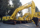 Thumbnail KOMATSU PC400-6, PC400LC-6, PC450-6, PC450LC-6 HYDRAULIC EXCAVATOR SERVICE SHOP REPAIR MANUAL