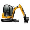 Thumbnail KATO HD2310-3 FULLY HYDRAULIC EXCAVATOR SERVICE REPAIR MANUAL