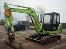 Thumbnail HYUNDAI R55-3 CRAWLER EXCAVATOR SERVICE REPAIR MANUAL