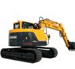 Thumbnail HYUNDAI R145CR-9 CRAWLER EXCAVATOR SERVICE REPAIR MANUAL