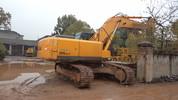 Thumbnail HYUNDAI R305LC-7 CRAWLER EXCAVATOR SERVICE REPAIR MANUAL