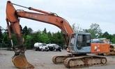 Thumbnail HYUNDAI R330LC-9SH CRAWLER EXCAVATOR SERVICE REPAIR MANUAL