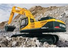 Thumbnail HYUNDAI R480LC-9, R520LC-9 CRAWLER EXCAVATOR SERVICE REPAIR MANUAL